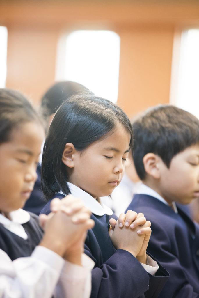 平和学園小学校